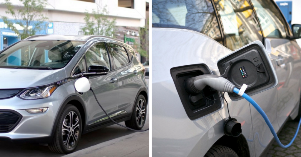 Ontario's Electric Car Rebate Program Cancelled