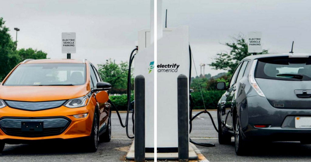 Top Apps to Find EV Charging Stations