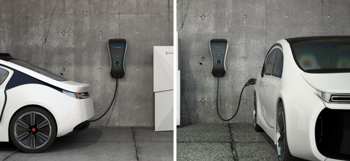 Charging Guide for Electric Vehicles